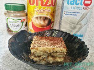 deserturi simple fara lactoza