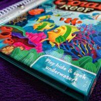 SMART GAMES - joc logic pentru copii cu tematica subacvatica