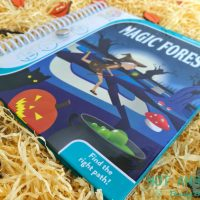 Magic Forest. Padurea Magica - joc educativ Smart Games