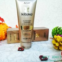 Kitoko Advanced Hair Therapy - Cleanser