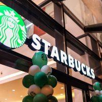 Starbucks deschide o noua cafenea in Suceava!