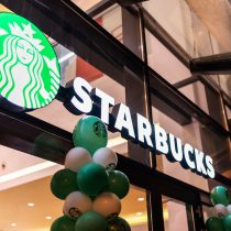 Starbucks Suceava
