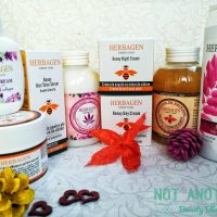 Herbagen - de 25 de ani in sprijinul frumusetii