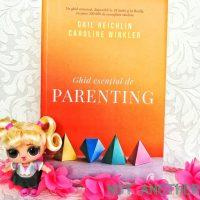 Libris vine cu noutati: Ghid Esential de Parenting [Cartea din torpedou]