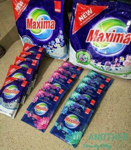 Sano Maxima