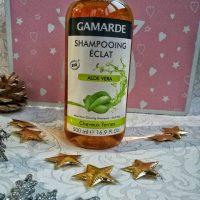 Sampon fara parabeni - sampon 99% natural de la Gamarde