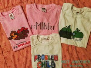 Tricouri personalizate copii