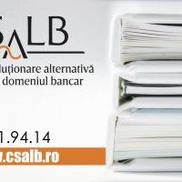 CSALB - Servicii de conciliere si solutii reciproc avantajoase