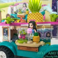 Lego Friends - o noua aventura #incasa