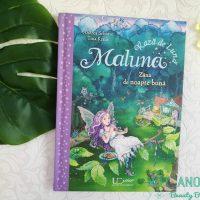 Maluna, Zana de Noapte Buna- o poveste buna de citit inainte de somn!