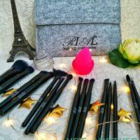 1001cosmetice - magazin online pentru make-up artistii novici