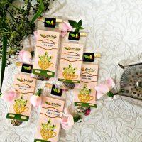 Ceaiuri spectacol - blooming tea de la Arta Ceaiului
