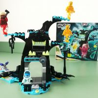 Lego Hidden Side - o noua aventura marca Lego