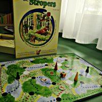 Prindeti Braconierii - Review joc copii de la SunnyGames