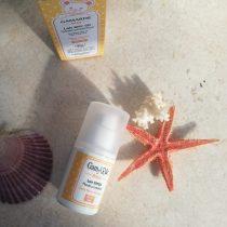crema protectie solara bebelusi