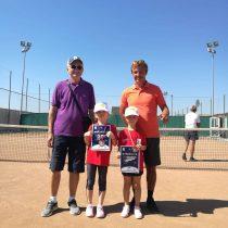 tenis copii