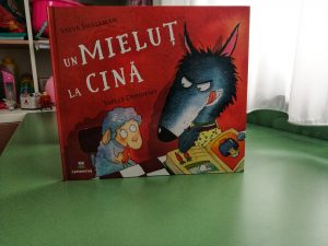 povesti pentru copii