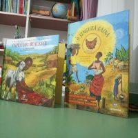 Povesti de copii si lectie de viata pentru adulti, de la Cartemma