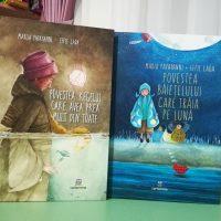Editura Cartemma - noi pachete cu carti ilustrate pentru copii