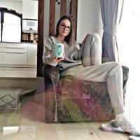 Loungewear Femme Luxe, sau ce porti prin casa pe timp de lene?