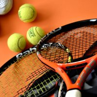 Tenis ... reloaded. Sentimente mixte, trairi intense si emotii la fiecare pasa