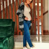 Haine gravide -  pentru 9 luni un pic mai confortabile!